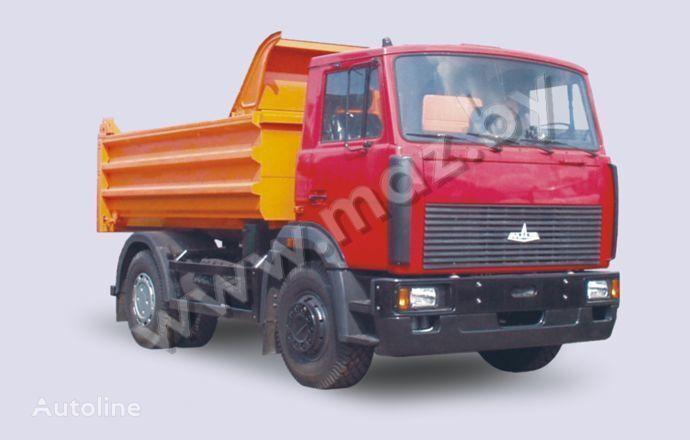 самосвал МАЗ 5551 (A5, 45)