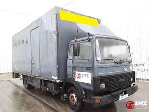 скотовоз IVECO Magirus 80 16 horse truck