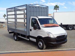 тентованный грузовик IVECO DAILY 70C17 EURO 5 FRUTERA