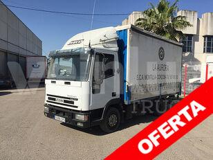 тентованный грузовик IVECO EUROCARGO ML100E18