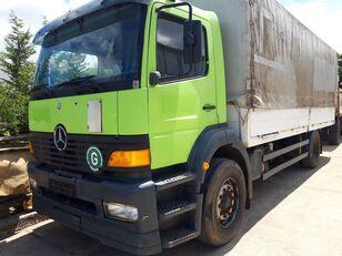 тентованный грузовик MERCEDES-BENZ 18.28