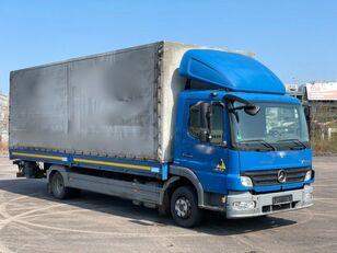тентованный грузовик MERCEDES-BENZ Atego 822L