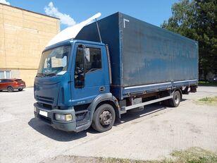 тентованный грузовик IVECO 120E18  2005 491000km 134kw ladebordwand