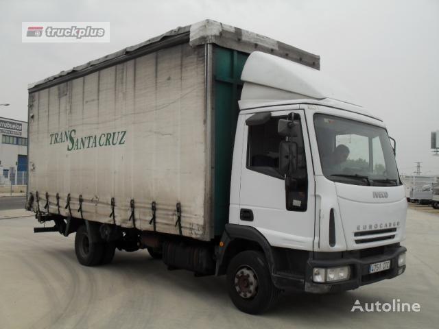 тентованный грузовик IVECO EURO-CARGO 90 E 17