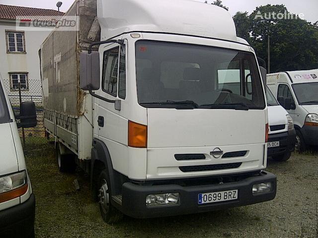 тентованный грузовик NISSAN ATLEON 35.110