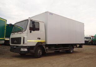 новый торговый грузовик МАЗ МАЗ 4371