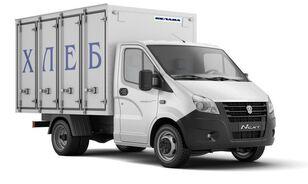 новый автофургон < 3.5т ГАЗ Фургон хлебный