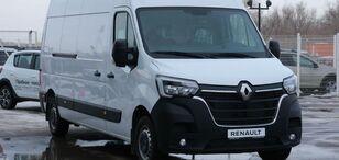 новый микроавтобус фургон RENAULT Master