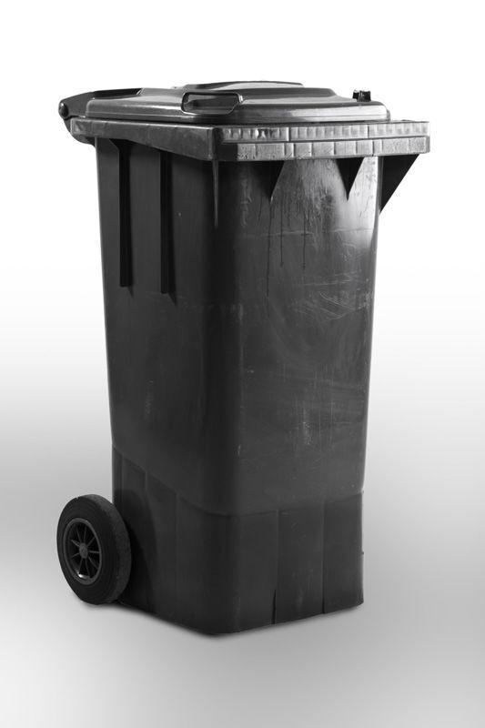 мусорный контейнер Impex - 120L