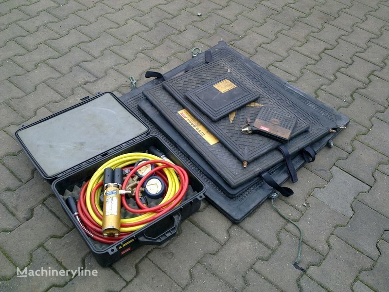 пожарное оборудование 6* RESCUE BAG