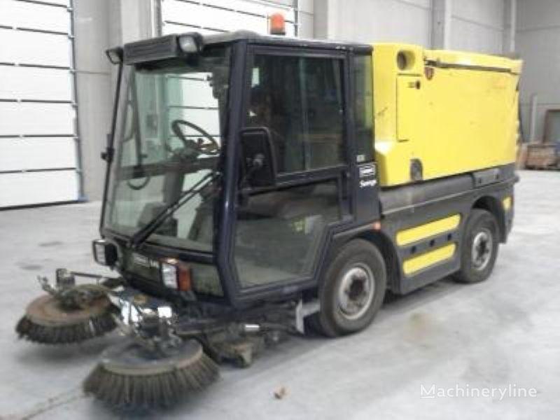 уборочная машина SCHMIDT Diversen SCHMIDT SWING 240