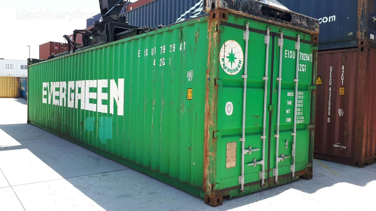 контейнер 40 футов SICOM