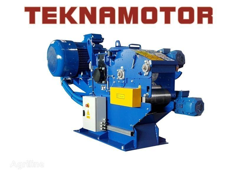новый лесопильный завод TEKNAMOTOR Skorpion 250EB