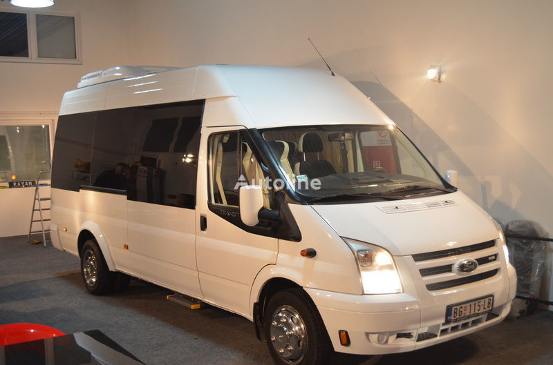 пассажирский микроавтобус FORD TRANSIT ***VIP*** - RAYAN SERBIA