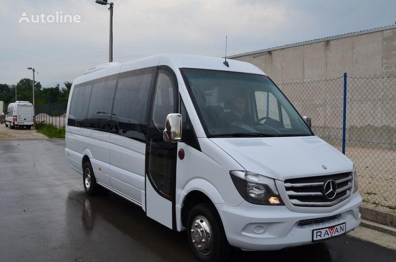 новый пассажирский микроавтобус MERCEDES-BENZ SPRINTER 516 CDI - RAYAN SERBIA