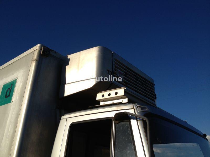 холодильная установка CARRIER - GENESIS R90