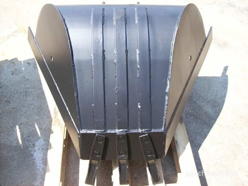 новый ковш экскаватора JCB 3CX, 4CX`