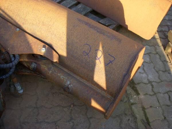 ковш экскаватора LIEBHERR (227) 1.50 m hydr. GLV / ditch-cleaning-bucket