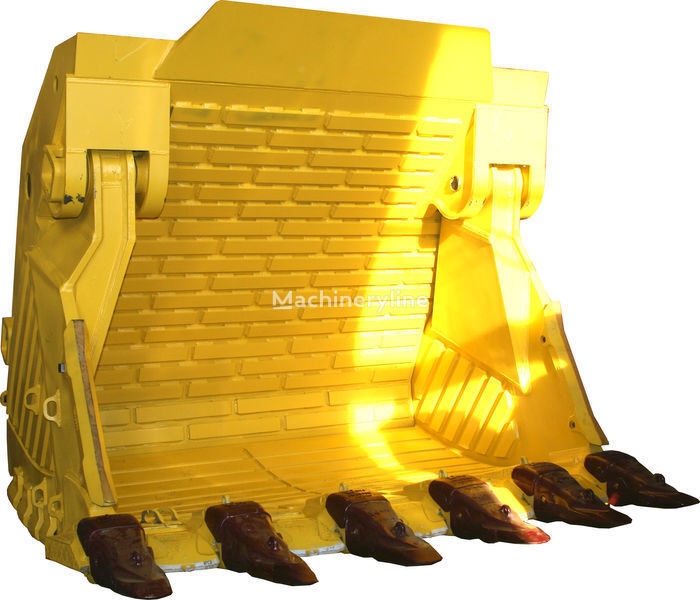"новый ковш экскаватора ""front shovel"" and ""back hoe"" buckets for mining excavators"