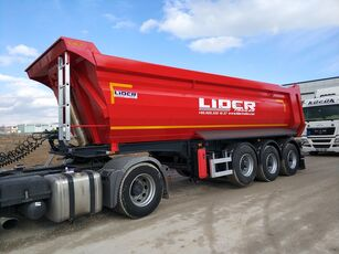новый полуприцеп самосвал LIDER 2021 NEW READY IN STOCKS  DIRECTLY FROM MANUFACTURER COMPANY AVA
