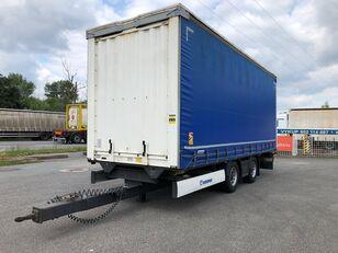 прицеп штора KRONE Load Carrier DC06CLNF