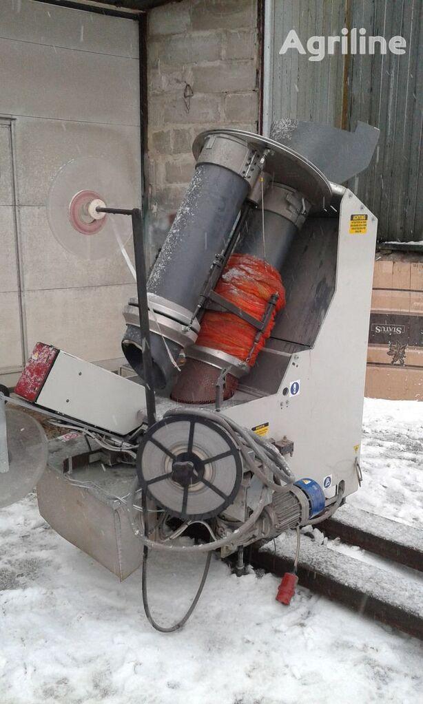 другая сельхозтехника Sorma RB2-120  Автоматическая клипсаторная машина для картофеля,