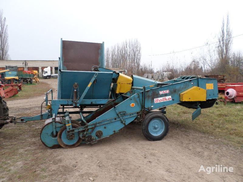 комбайн картофелеуборочный BOLKO Z-643