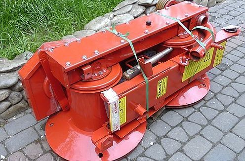новая косилка Wirax Z-069, Z-169? Z-173 косілки ротаційні