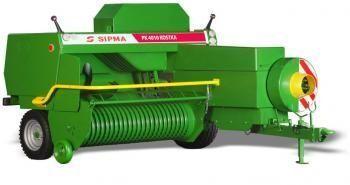 новый пресс-подборщик тюковый SIPMA  Z-224/1 (НОВЫЙ)
