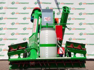 новый протравитель семян ЛЬВІВАГРОМАШПРОЕКТ Протруювач камерний ПК-20«Супер» П