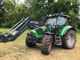 трактор колесный DEUTZ-FAHR Agrotron K 420