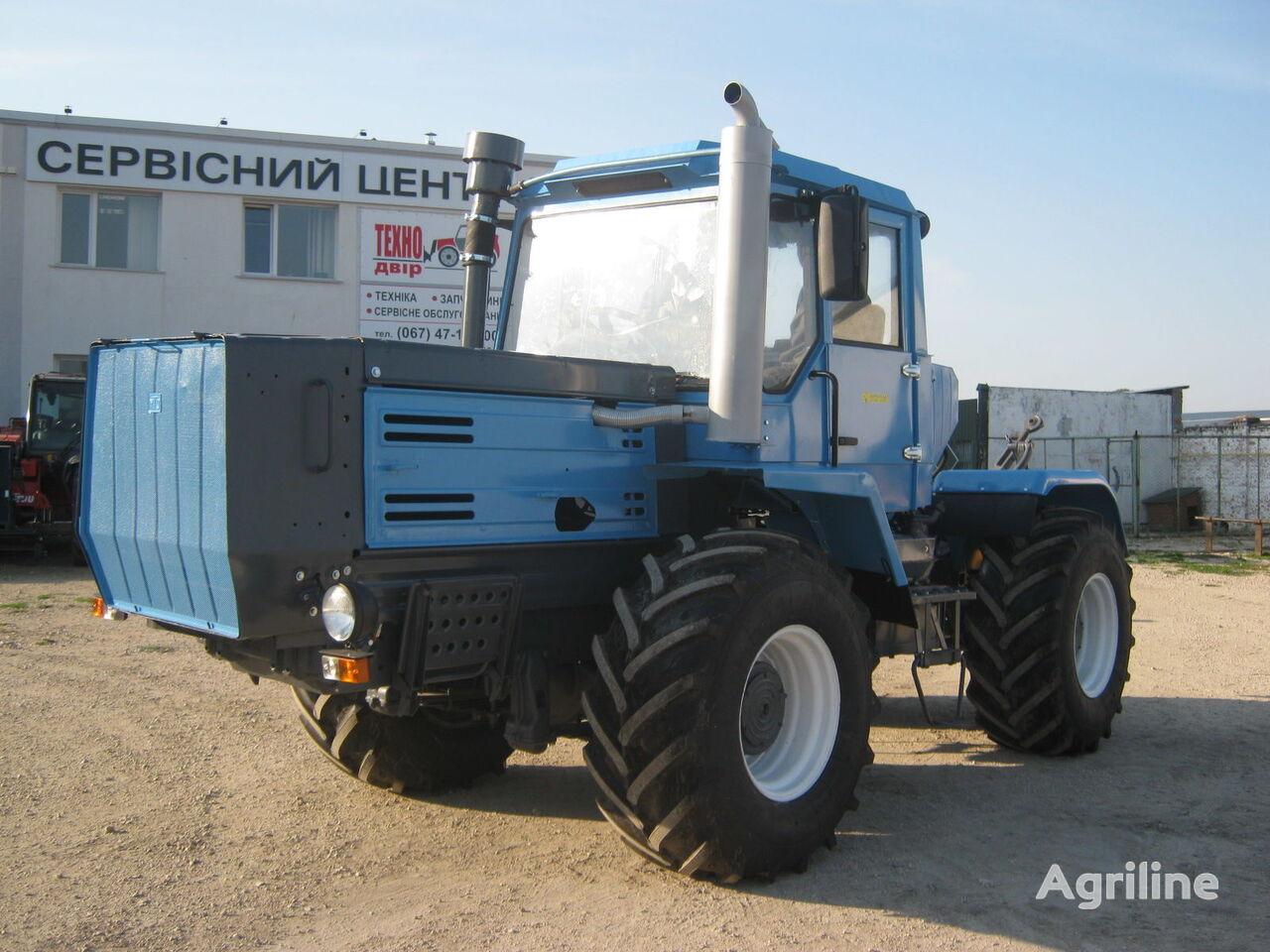 трактор колесный ХТЗ Т-150 ВІДНОВЛЕНИЙ