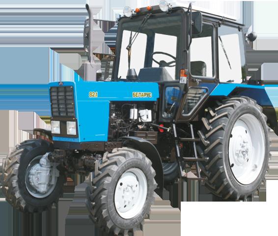 новый трактор колесный МТЗ 82.1