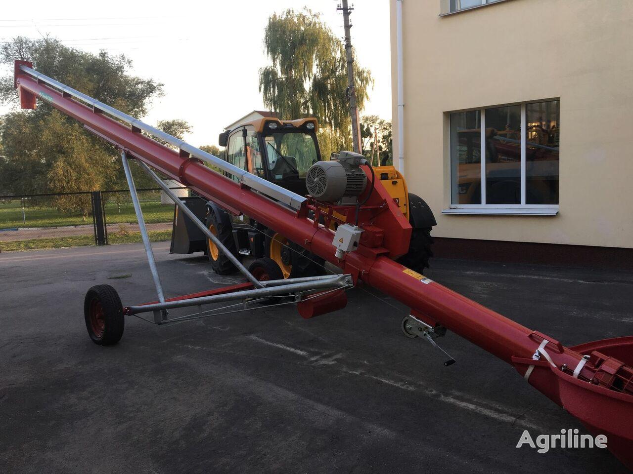 новый зернометатель CANAGRO EMD1036