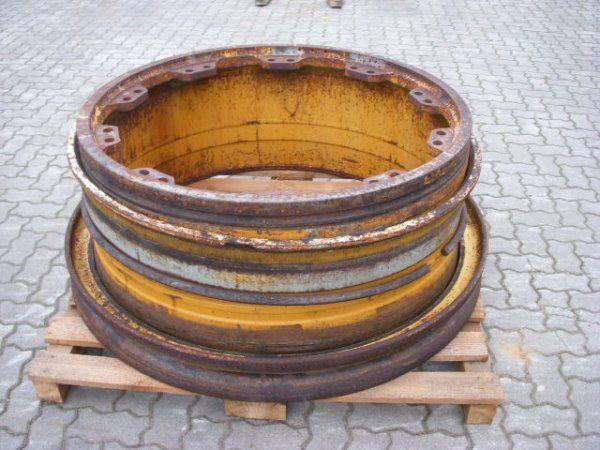 грузовой диск колесный CATERPILLAR (197) Felge / rim für Bereifung 24.00R49