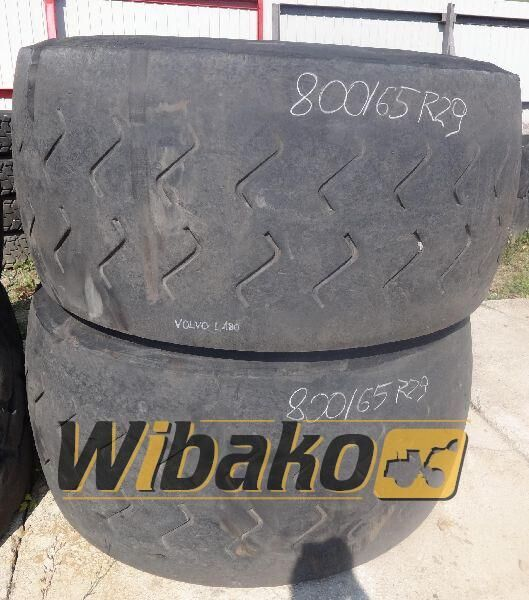 шина для фронтального погрузчика Good Year 800/65/29