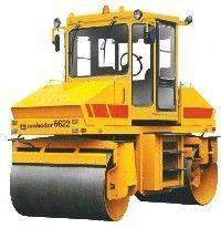 новый дорожный каток АМКОДОР 6622А