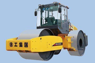 новый дорожный каток XCMG 3Y152J