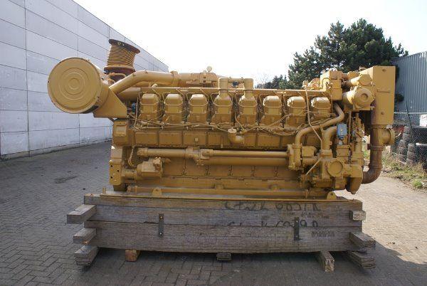 генератор CATERPILLAR 3516
