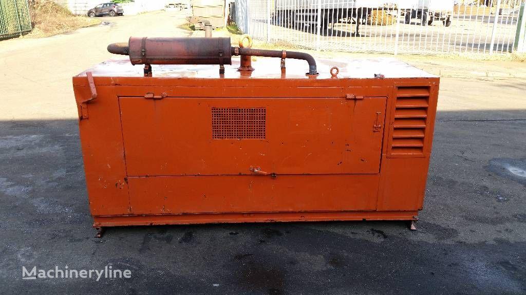 генератор Muller Opladen GDF302