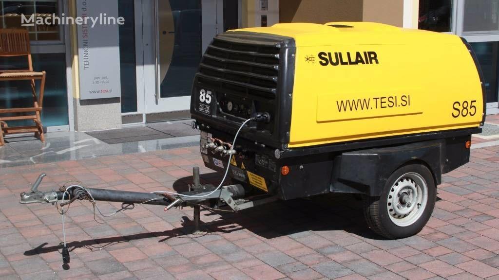 компрессор SULLAIR S85