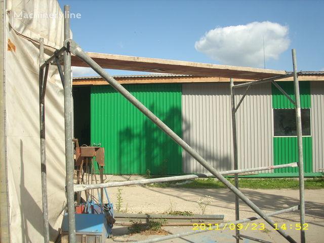 строительные леса Plettac SL 100