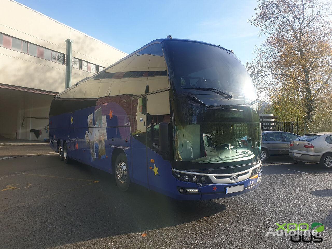 туристический автобус VOLVO B13R 4X2