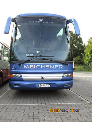 новый туристический автобус IVECO nur ERSATZTEIL !!!!! WINDSCREENS FRONTSCHEIBE ORLANDI DOMINO 200