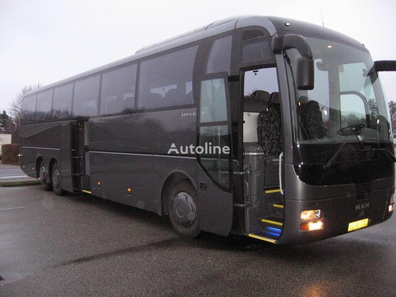 туристический автобус MAN Lions Coach nr 257