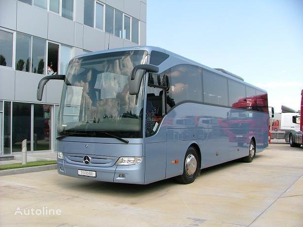 новый туристический автобус MERCEDES-BENZ Tourismo