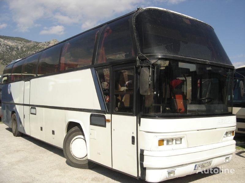 туристический автобус NEOPLAN N 116 SHD CITYLINER