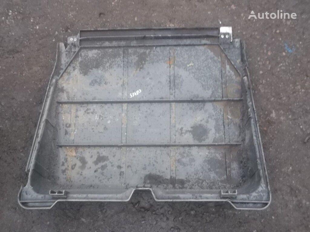 аккумулятор Крышка АКБ Mercedes Benz для грузовика