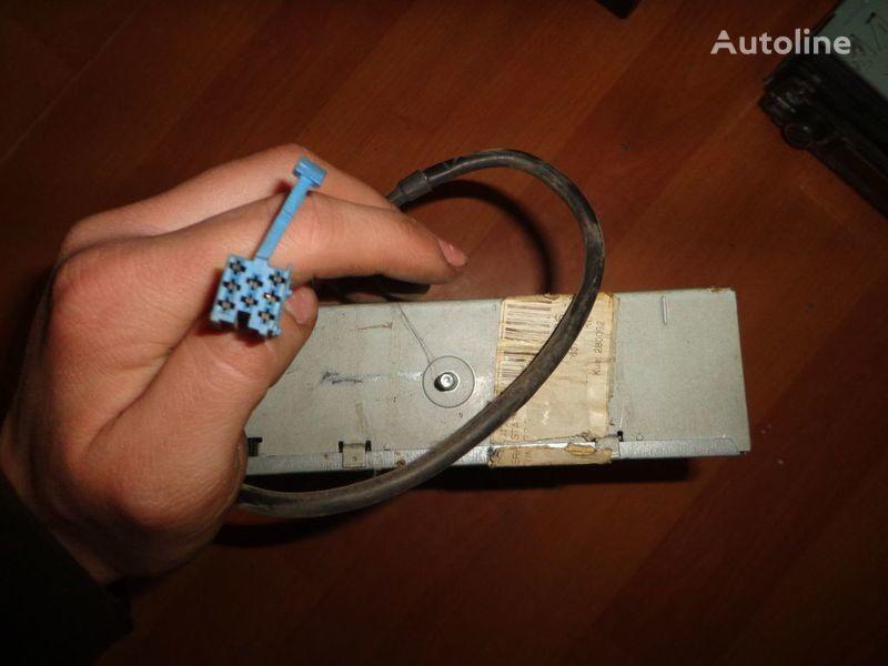 автомагнитола Blaupunkt IDC A 09. 12V. 5 CD для микроавтобуса
