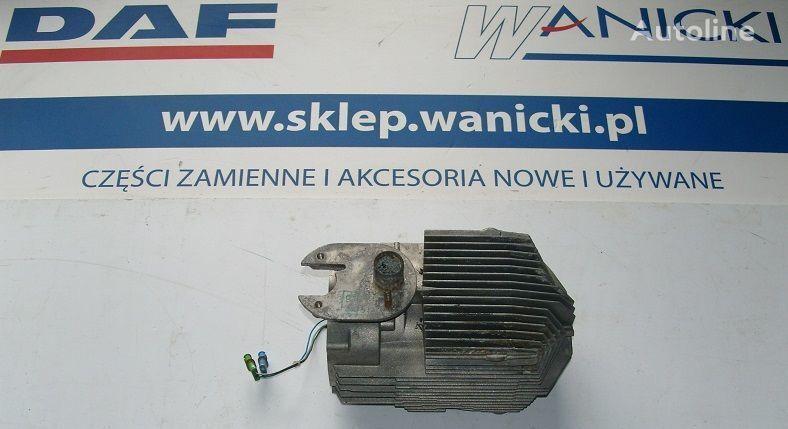 автономный обогреватель  OBUDOWA PALNIKA,WYMIENNIK CIEPŁA EBERSPACHER D4S,Heat exchanger, auxiliary heater для тягача DAF XF 95, XF 105